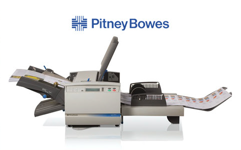 Printers Pitney Bowes